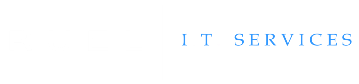 Ruel I.T. Services logo image